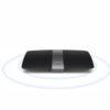 Trådløs Router Linksys EA4500