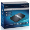Wifi router, linksys