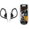 panasonic, hovedtelefon, in-ear