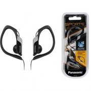 panasonic, hovedtelefon, in-ear