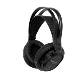 Hovedtelefon Trådløs Panasonic RP-WF830E-K