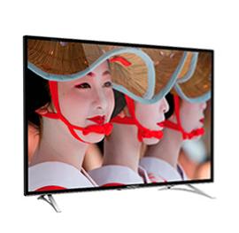Tilbud LED TV Thomson 40FA5404 - Tilbud LED TV Thomson 40FA5404  100 Hz CMI til ultra-skarpe levende billeder  Smart TV: underholding og information  Interaktive tjenester med HbbTV  Hjemmenetværk med DLNA-funktion  Indbygget DVB-T2/C tuner  Trådløs forbindelse med indbygget Wi-Fi  Smart