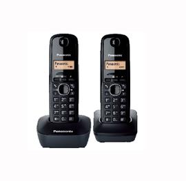 Smart Trådløs Duo telefon