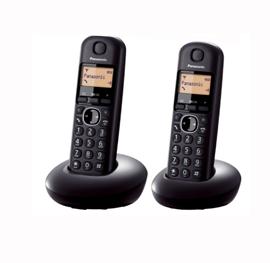Billig trådløs telefon Panasonic