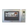 Kvalitet Mikroovn Panasonic
