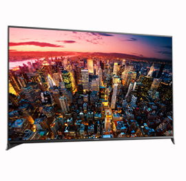 LED TV VIERA TX-55CX800E , panasonic tv