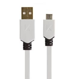 Billig oplader kabel med micro USB