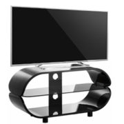 TV med bord