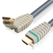 Drejelig HDMI kabel