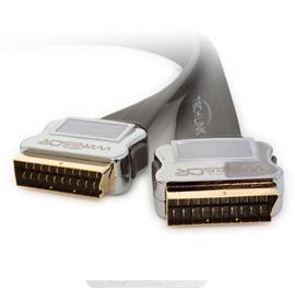 Kvalitet scart kabel