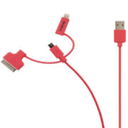 Universal USB ladekabel
