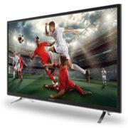 Billigt 32 tommer tv
