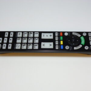 Panasonic N2QAYB000715 Original Remote Highend
