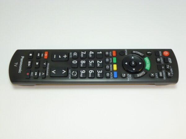 N2QAYB000752 Panasonic TX-P50GT30, TX-P46GT30, TX-P42GT30, TX-P50ST30, TX-P46ST30, TX-P42ST30