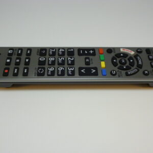 N2QAYB001115 Panasonic original fjernbetjening