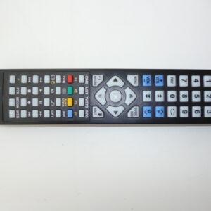 HUMAX BXR-HD+ Fjernbetjening