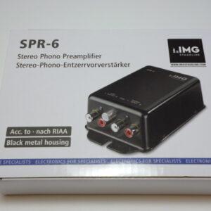 Monacor SPR-6